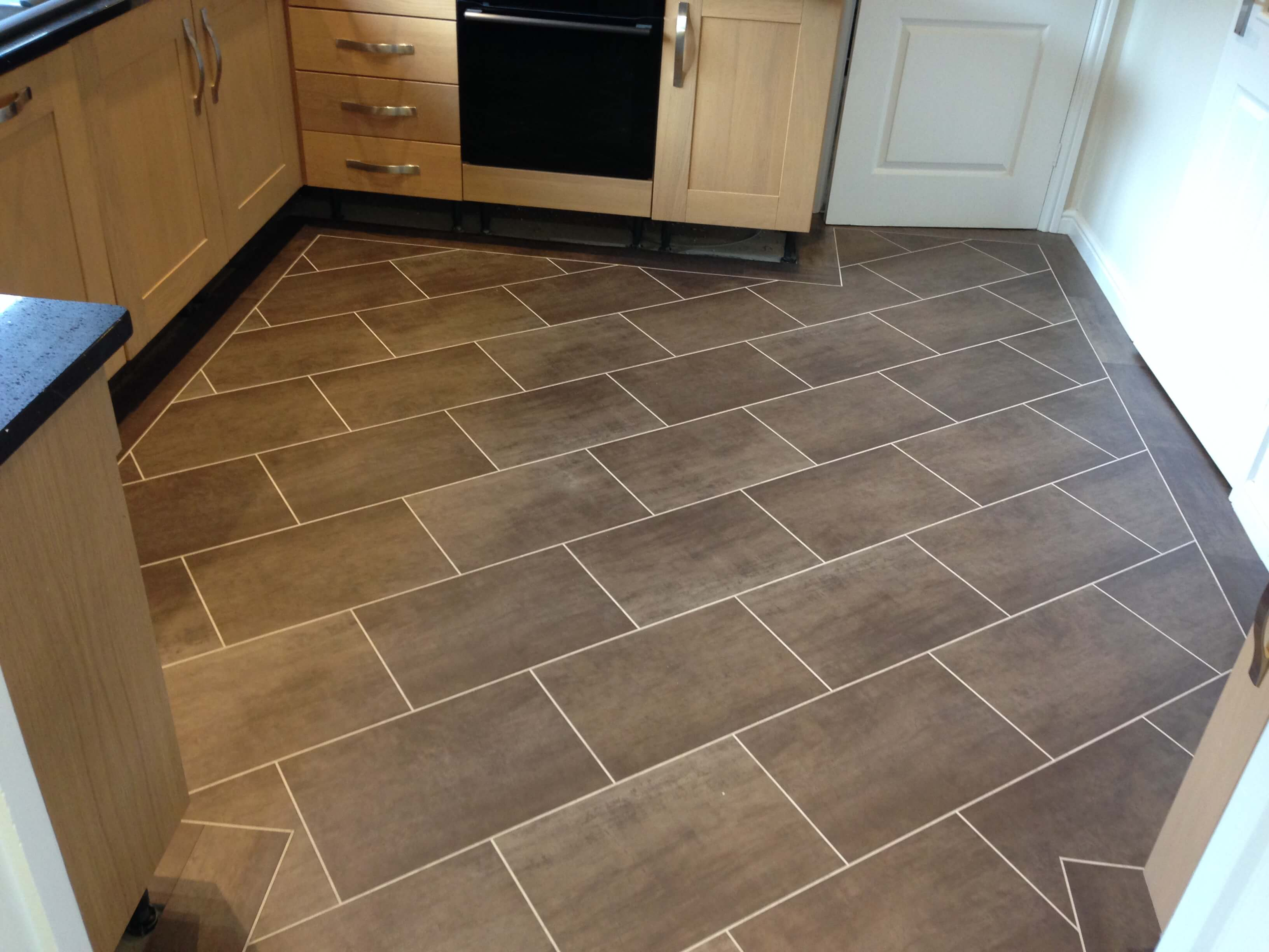 Amtico Kitchen Flooring Floor Tiles FLR Group